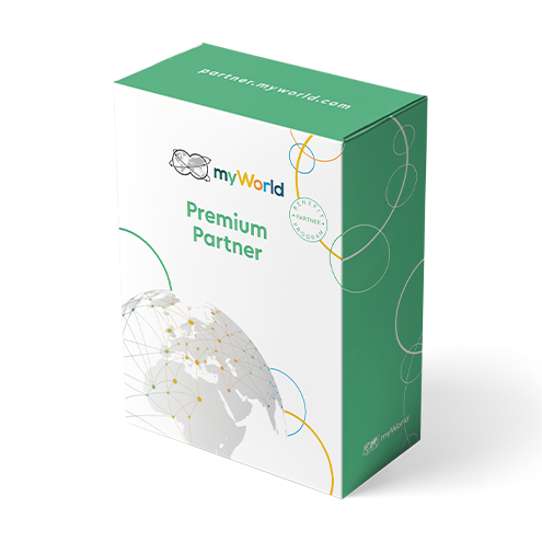 Cashback World Premium Partner Program