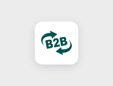Special B2B offers for new business customers