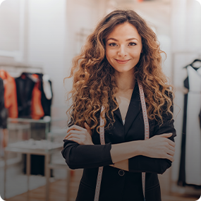Customer loyalty at the highest level for boutiques